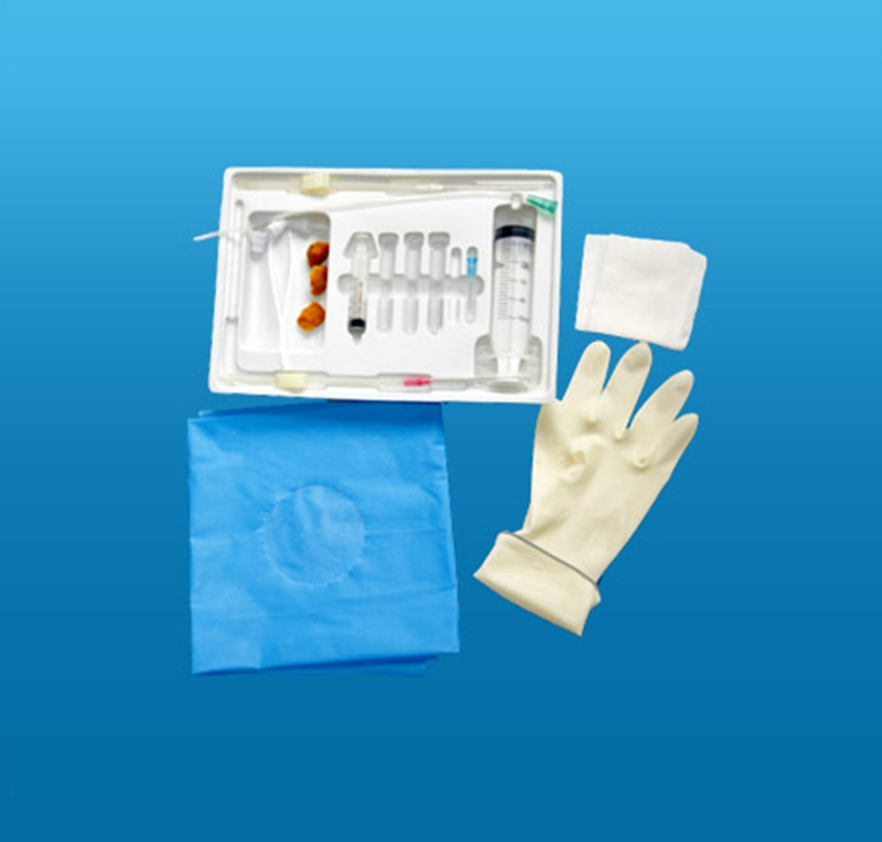 一次性手術引流包(胸腔、腹腔引流型)