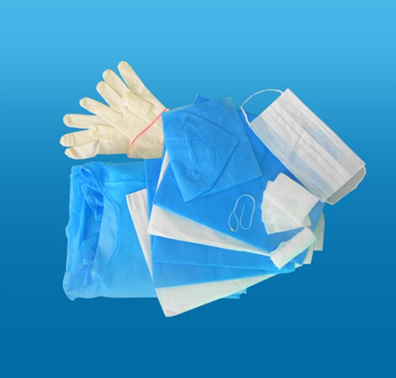 一次性使用手術敷料包婦產型